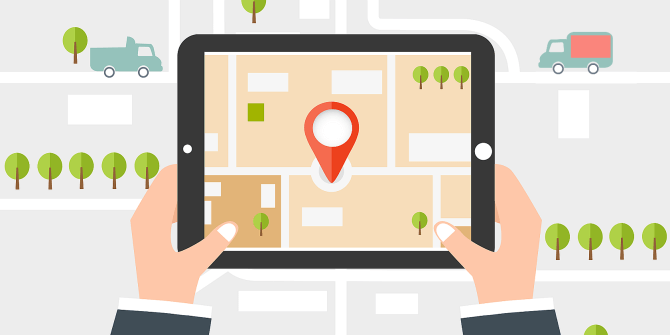 Mobile Number Tracker with Current Location – [2018 Edition]