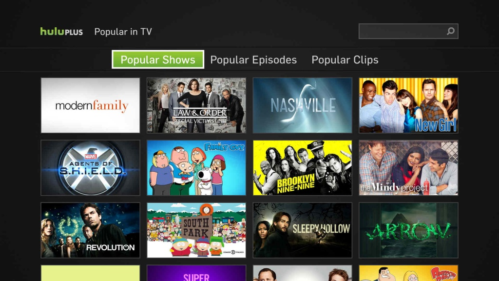 How to get Hulu plus