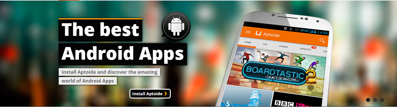 Aptoide-Apk-The-Android-App-Store