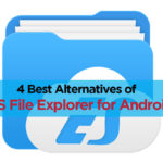 ES File Explorer for Android
