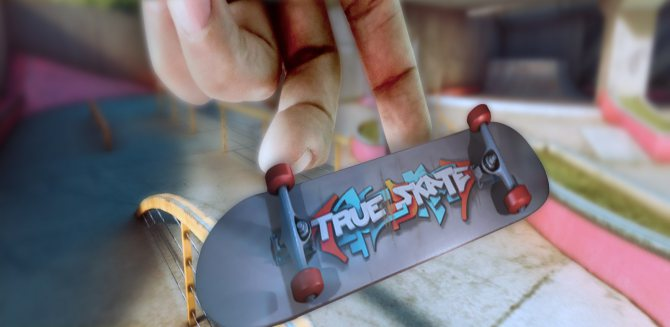True Skate Apk Latest Features 2018