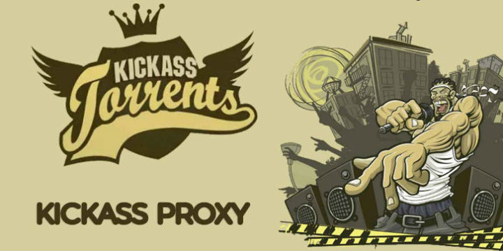 Kickass Proxy 2018