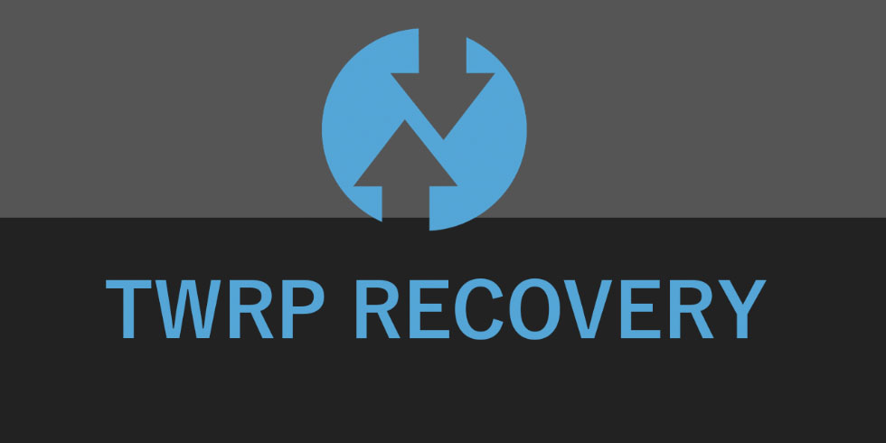 TWRP Recovery on Android Device