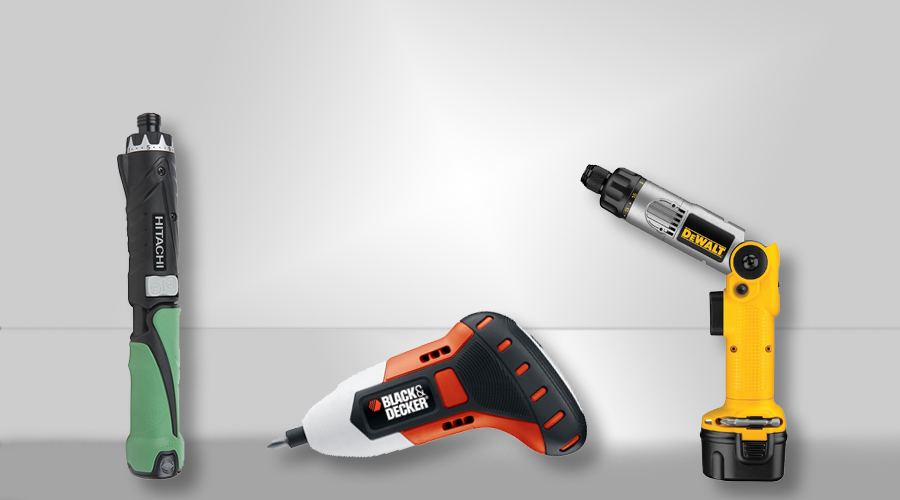6 Reasons Why You Should Use Cordless Screwdriver