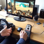 Best Steering Wheels for VR Headsets