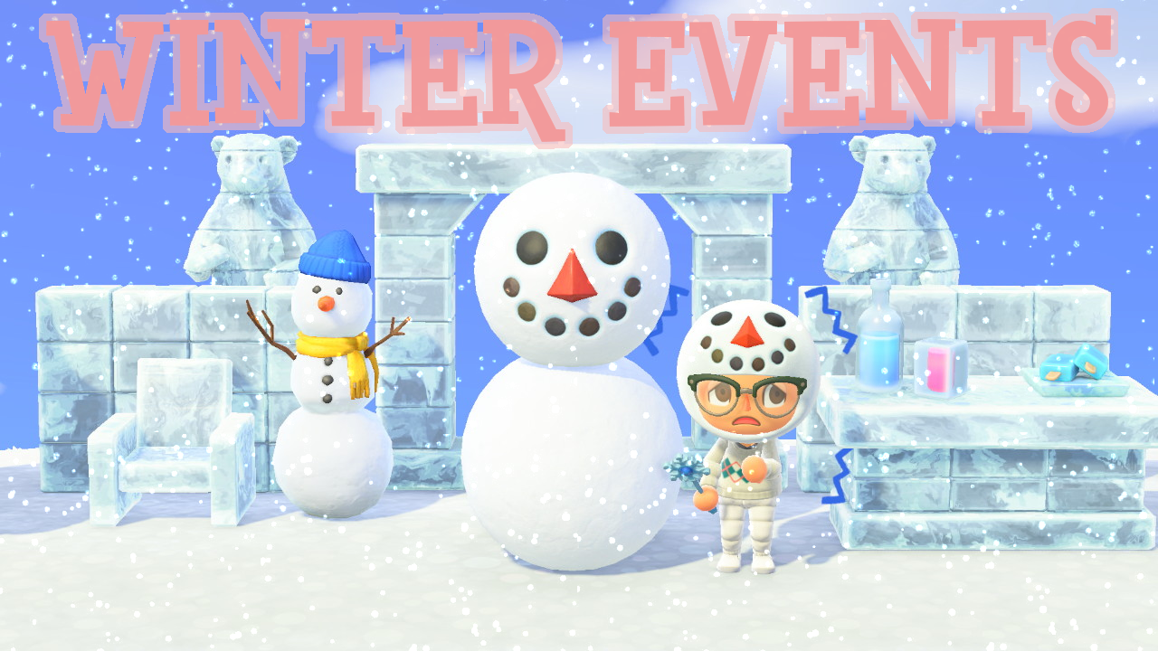Animal Crossing Winter Recipe Guide – Best Way to Find All Winter Recipes