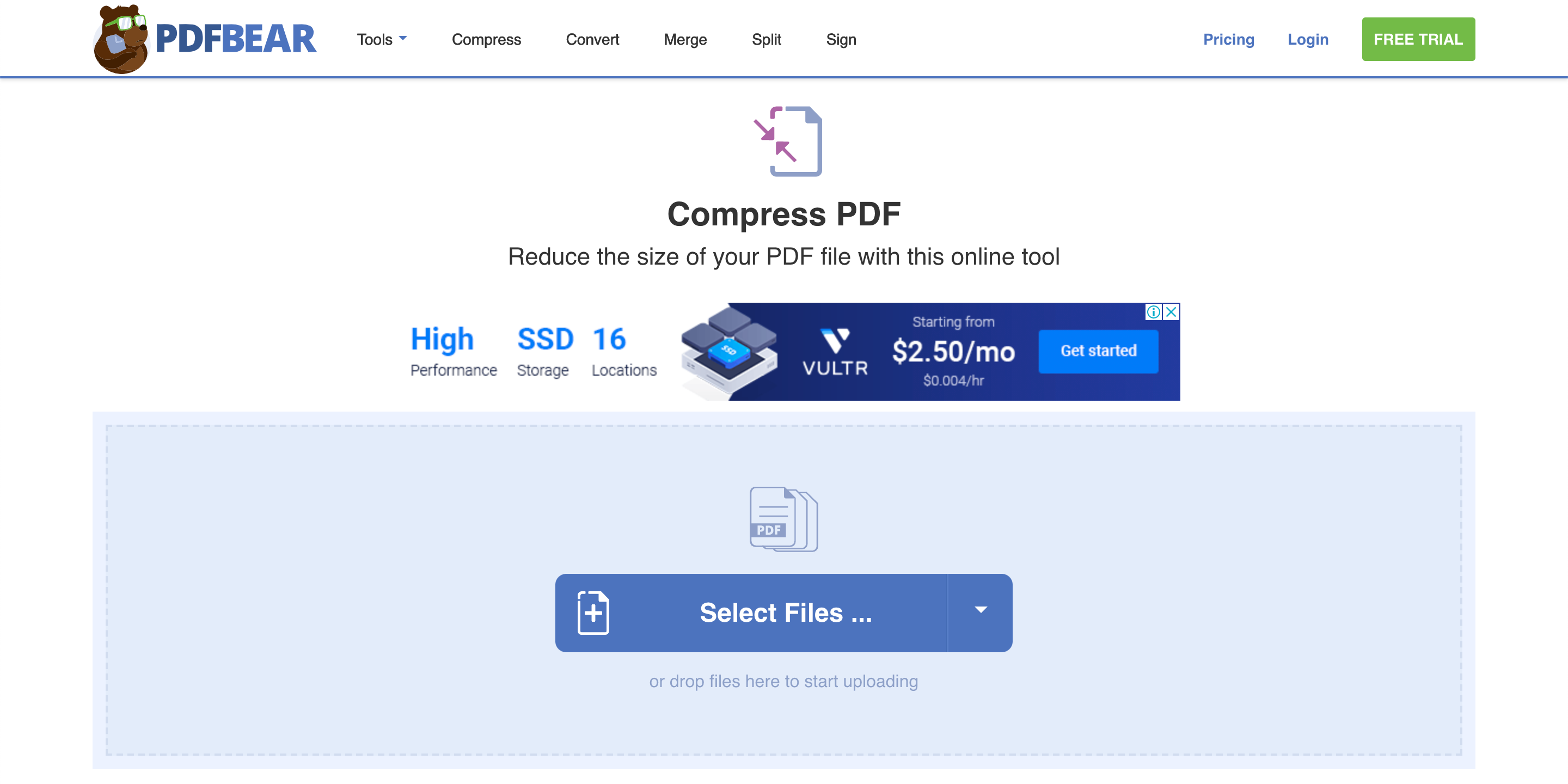 PDFBear Guide: An Online Tool For Your Document Needs