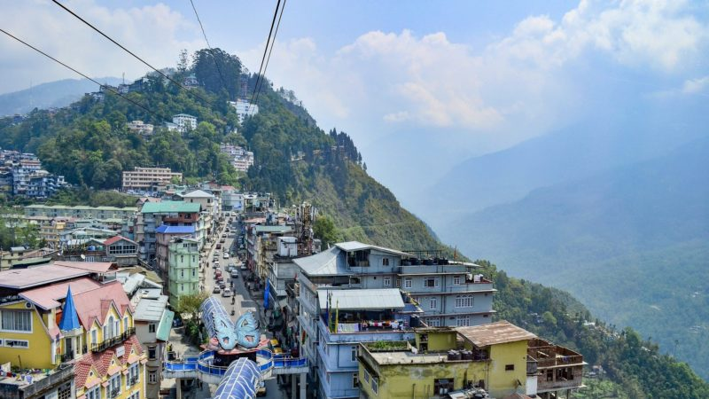 10 Mesmerizing Places To Visit In Sikkim