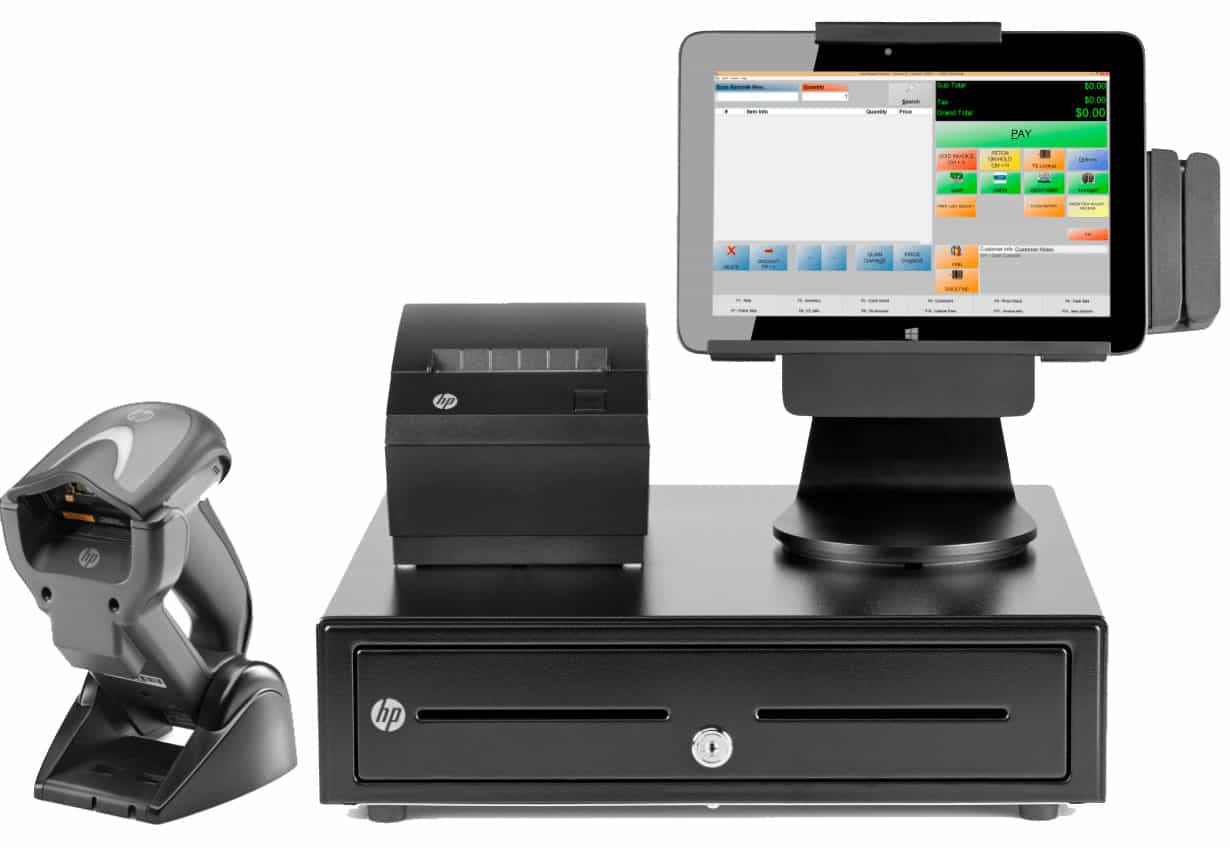 Top POS Systems for Your Auto Shop