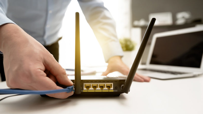 5 Ways That Can Improve Speed Of Your Current Router