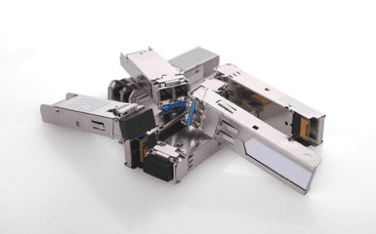 What is an SFP Fibre Module?