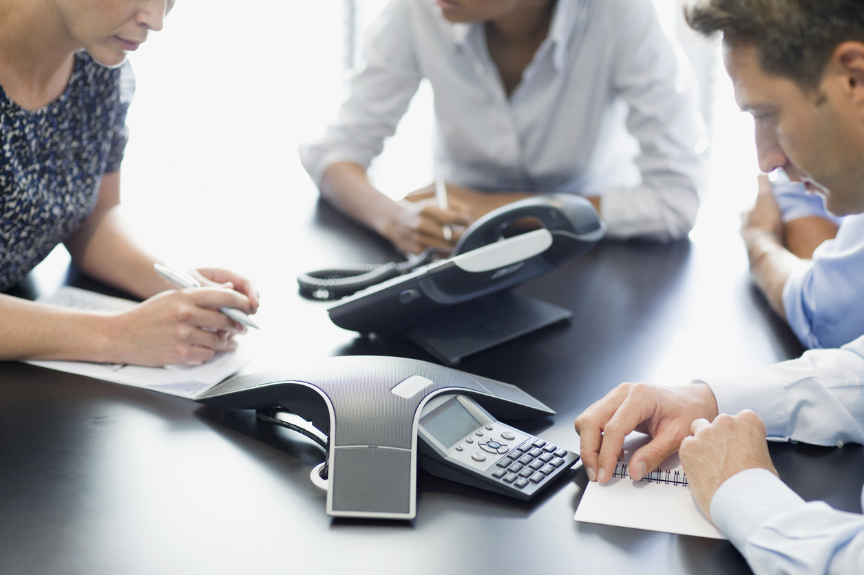 7 Factors to Consider When Choosing a Phone System for Your Small Business