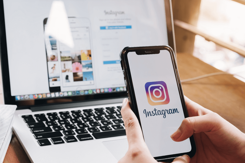Get Visual with Instagram Marketing