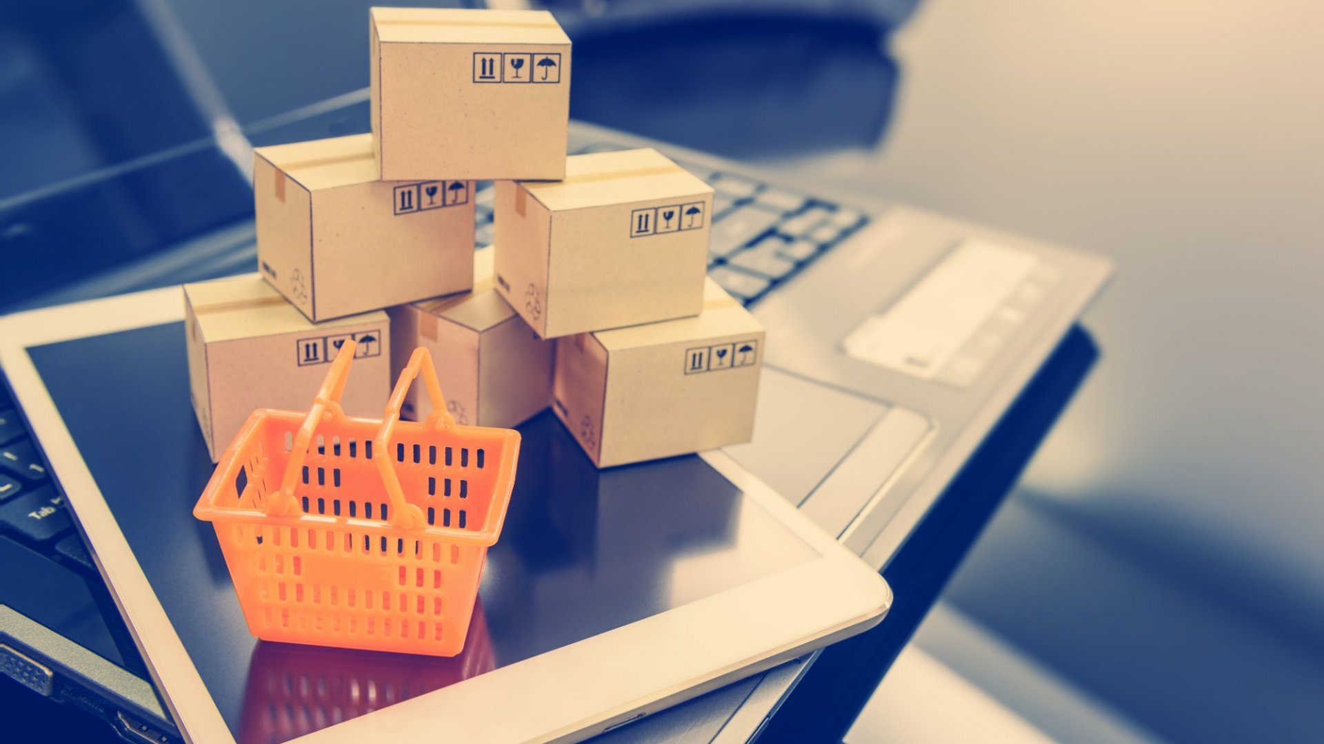 How to Start a Courier Business in 30 Days?