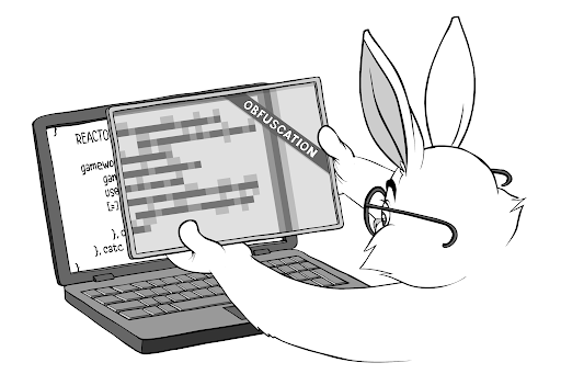 PROPER ASSESSMENT OF SECURITY USING CODE OBFUSCATION.