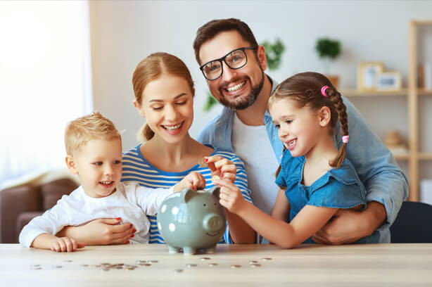 Secure Your Future – Financial Advisors