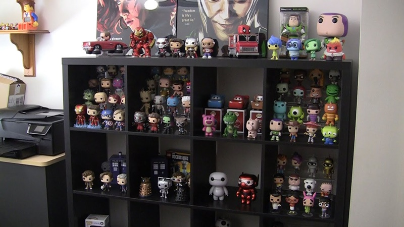 Tips on Starting a Funko Pop Collection for Australians