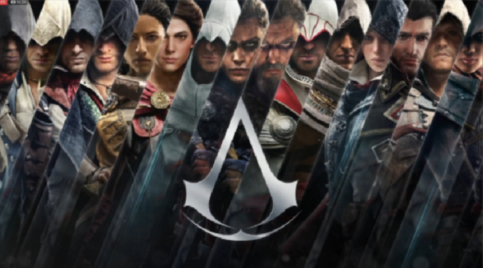 Assassin's Creed VR is being developed for Oculus Quest 2.