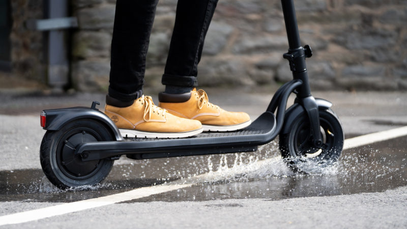 Electric Scooters to Invest in Melbourne