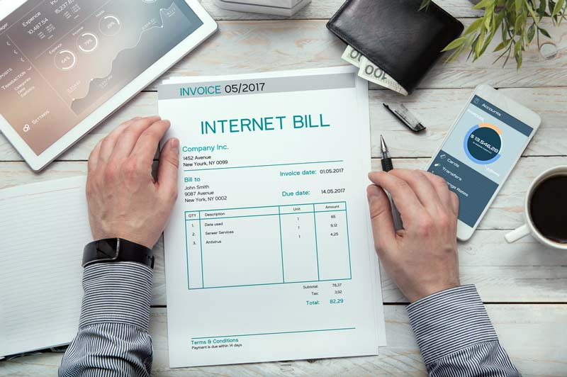 How to lower my internet or cable bill?