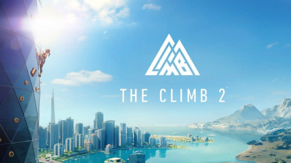 The Climb 2 is a vertigo-inducing game that's filled with challenges and terrains to conquer.