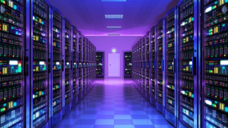 The Costs of Infrastructure-Dependent Data Storage