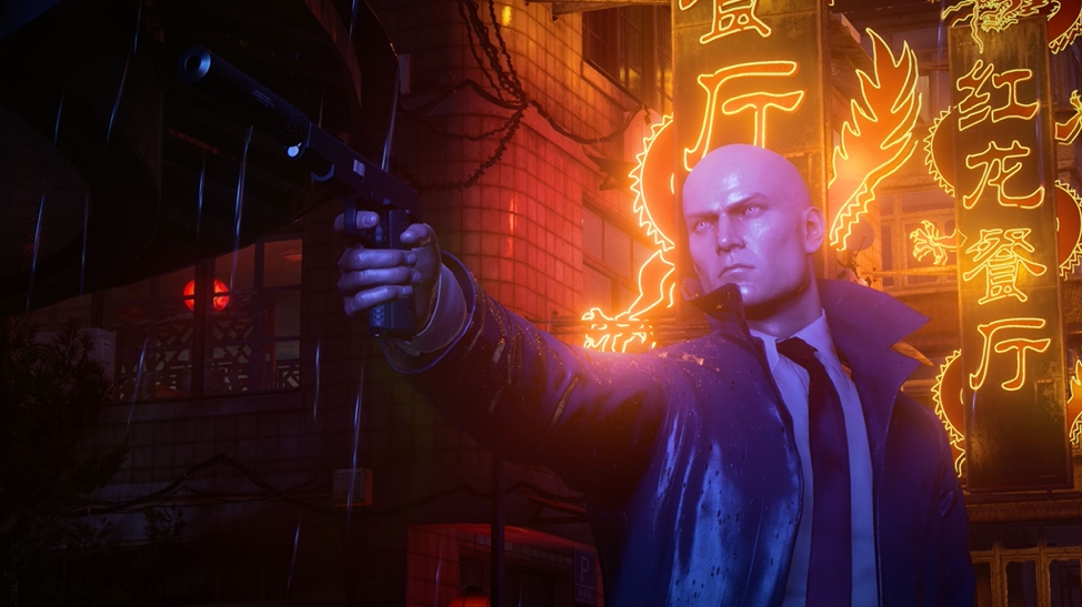 The action-packed sequel, Hitman 3, has been released earlier this year.