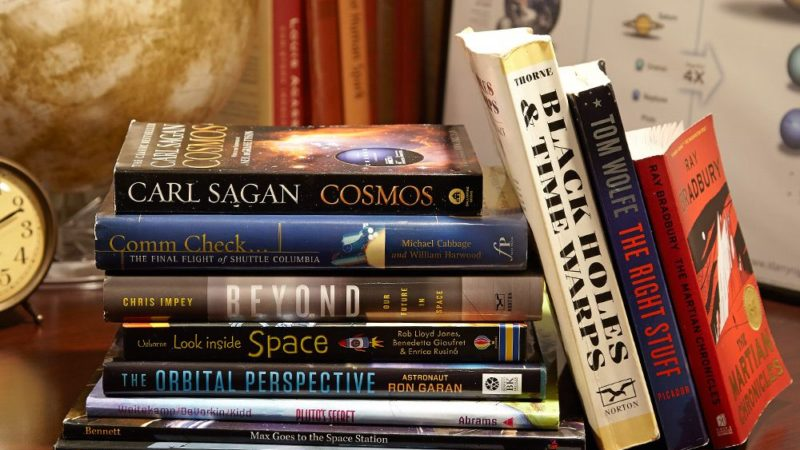 Why every technology professional should read more sci-fi books?