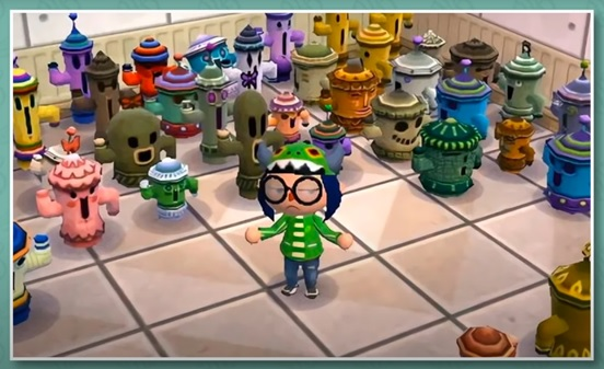 ACNH Gyroids Items Will Be Back In Animal Crossing New Horizons Update?