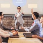 Mistakes in Business Presentations
