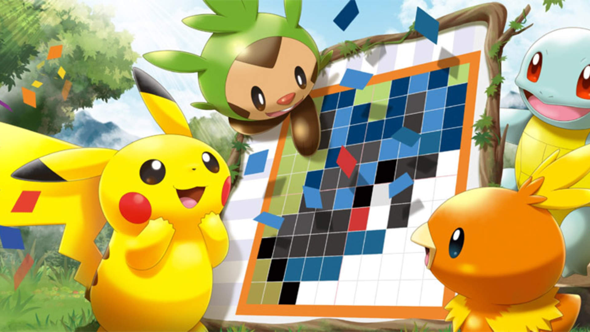 Picross and Other Fun Logic Games You Can't Miss This Summer