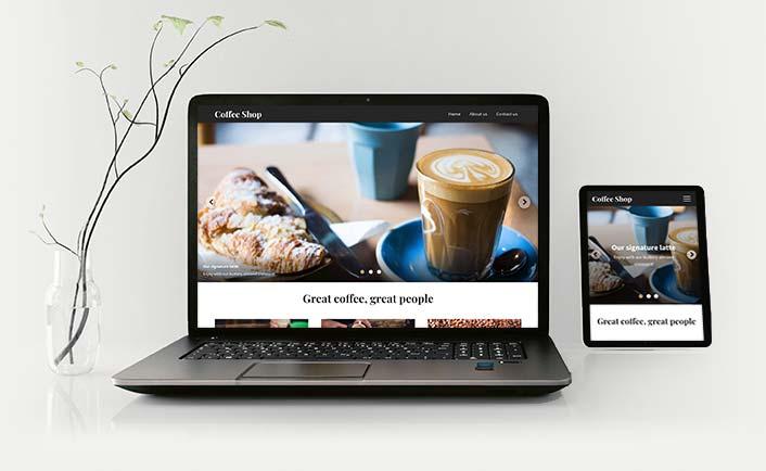 Top 5 Ways to Build a Website