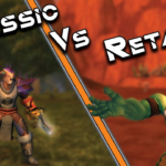 Which is Better, Retail or Classic WoW?