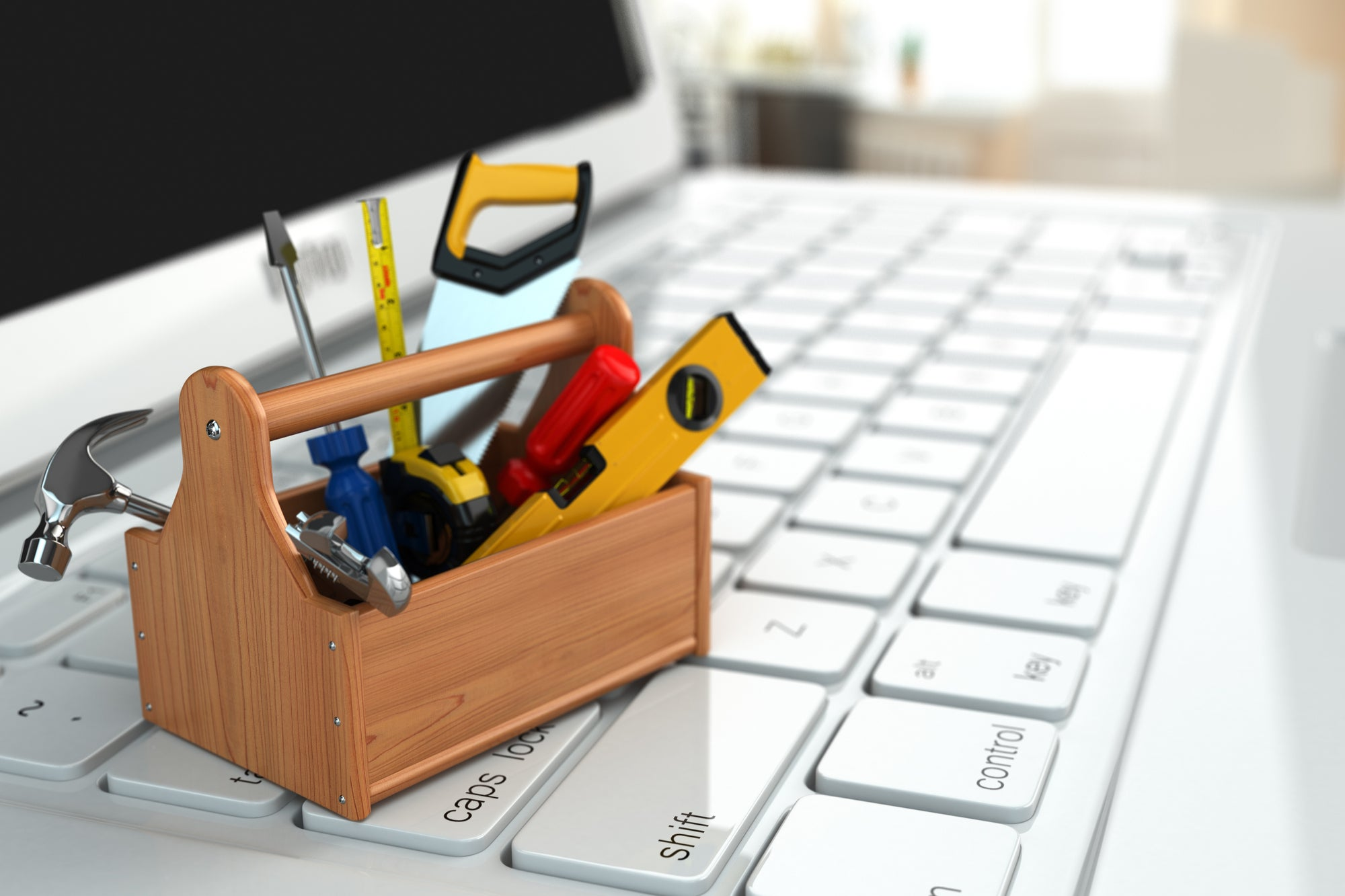 5 Kinds of Technology Your Business May Find Useful