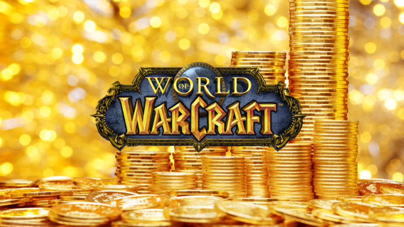 Everything You Need To Know About Buying WOW TBC Gold