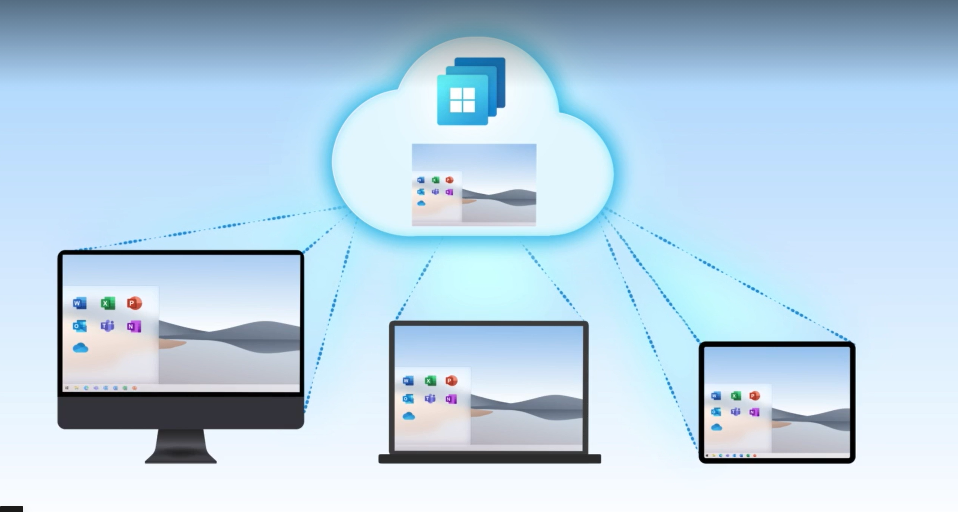 Heading: What is Microsoft's New Product 'Cloud PC'?