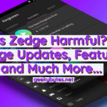 Is the Zedge Harmful? Zedge Updates, Features and Much More...