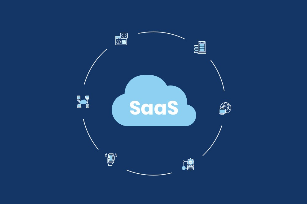 KEY BENEFITS OF SAAS APPLICATIONS FOR BUSINESS DEVELOPMENT
