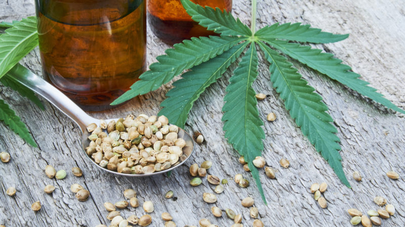 3 Questions Every Patient Should Ask Before Using CBD