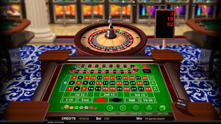 Popular Variants of Casino Games Explained