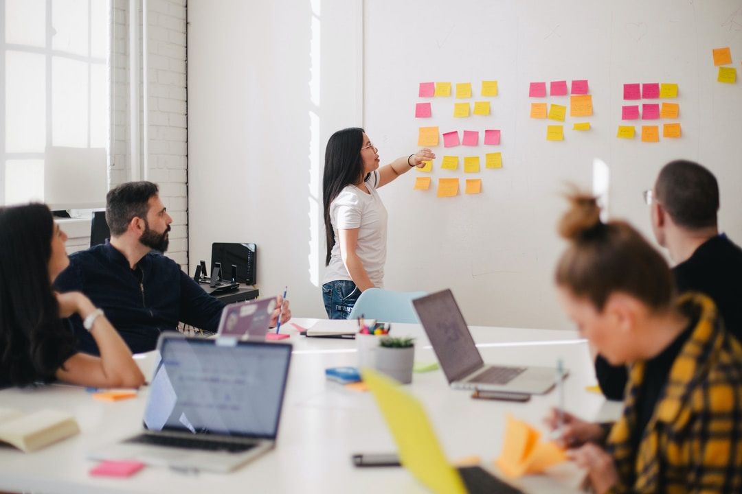 How To Build A Powerful Marketing Team