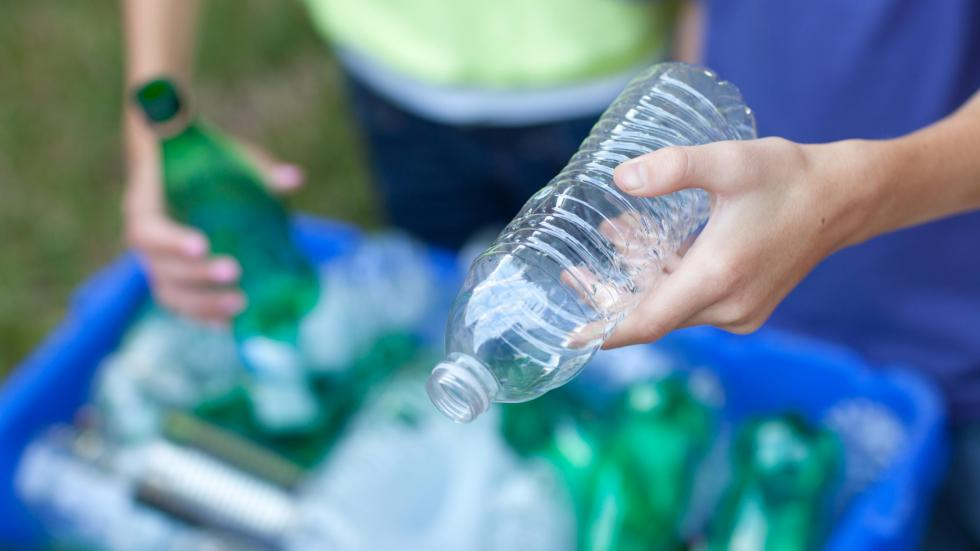 How Is Plastic Recycled?