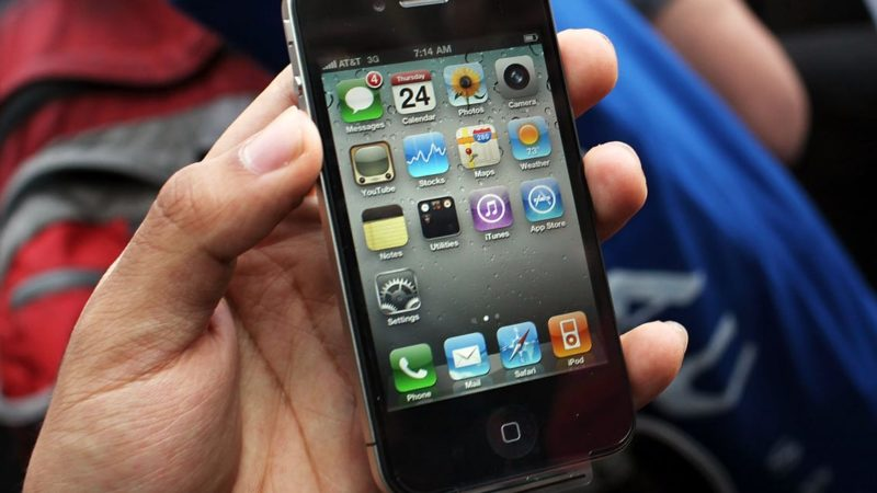 Tips for Getting Rid of Old Mobile Phones
