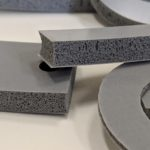 What is a silicone foam control formulation ?