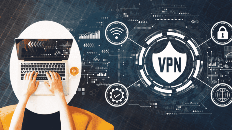 The Ultimate Guide to VPNs